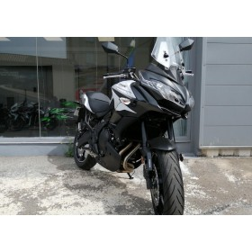 motorcycle rental Kawasaki 650 Versys