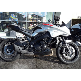motorcycle rental Suzuki 1000 Katana