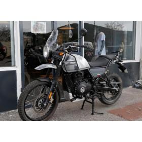 motorcycle rental Royal Enfield 400 Himalayan
