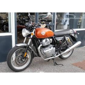 motorcycle rental Royal Enfield Interceptor 650