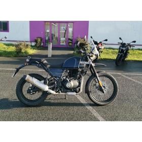 motorcycle rental Royal Enfield Himalayan 400