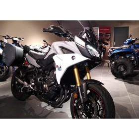 motorcycle rental Yamaha MT09 TRACER GT