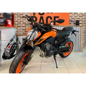 motorcycle rental Ktm 790 Duke 105cv