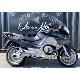 motorcycle rental BMW R 1200 RT