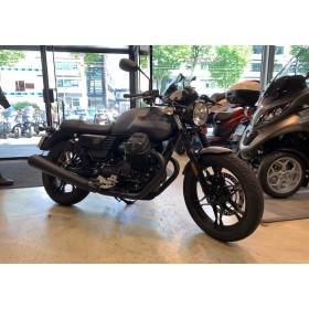 location moto Guzzi V7 III Stone 2019