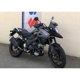motorcycle rental Suzuki V-Strom DL 1000