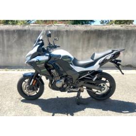 motorcycle rental Kawasaki 1000 Versys