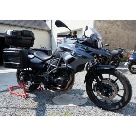 motorcycle rental BMW F 700 GS
