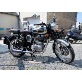 motorcycle rental Royal Enfield 500 Bullet Classic A2