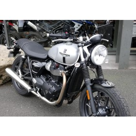 location moto Triumph Street Twin A2 2019