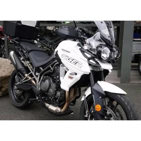 location moto Triumph 800 Tiger XRX A2 35W 2018