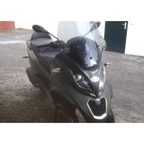 motorcycle rental Piaggio MP3 300 LT Gris