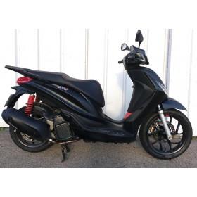 motorcycle rental PIAGGIO 125 Medley