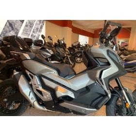 motorcycle rental Honda X-ADV 750