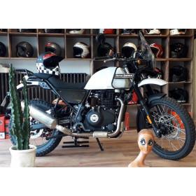 motorcycle rental Royal Enfield Himalayan 400 A2