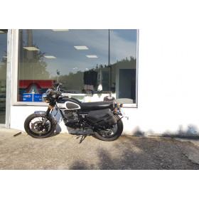motorcycle rental Mash 125 Seventy