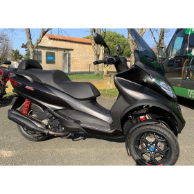 motorcycle rental Piaggio MP3 500 HPE
