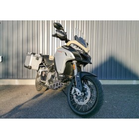 motorcycle rental Ducati Multistrada 1260 Enduro