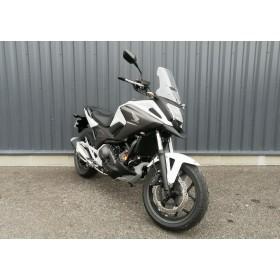 motorcycle rental Honda NC 750 X DCT