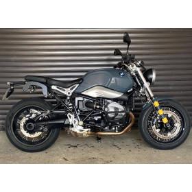 motorcycle rental BMW R Nine T Pure