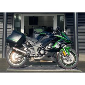 motorcycle rental Kawasaki Ninja 1000 SX