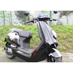 motorcycle rental NIU NQI GT 125