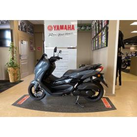 motorcycle rental Yamaha NMAX 125