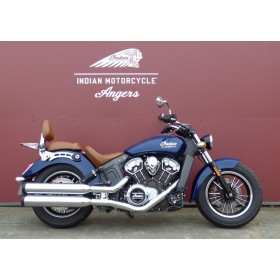 motorcycle rental Indian Scout