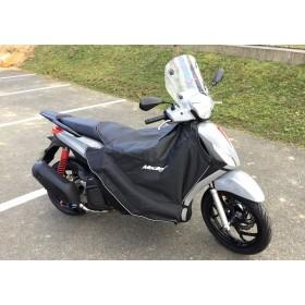 motorcycle rental Piaggio Medley 125 #2