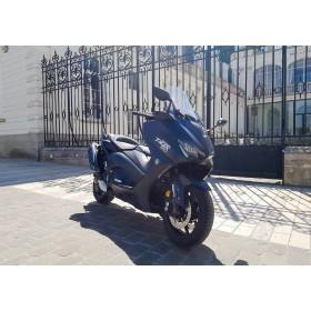 motorcycle rental Yamaha Tmax 560 Tech Max