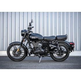motorcycle rental Royal Enfield Bullet 500 Noire