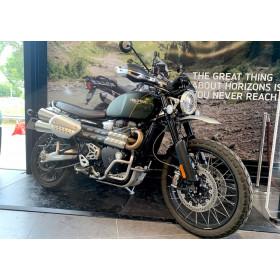 motorcycle rental Triumph Scrambler 1200 XC
