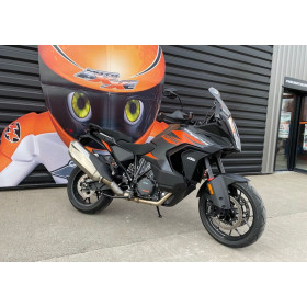motorcycle rental KTM 1290 Super Adventure S