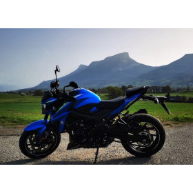 motorcycle rental Suzuki GSX-S 750 A2