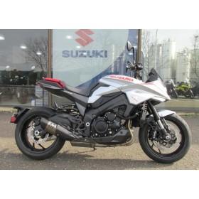 motorcycle rental Suzuki Katana 1000