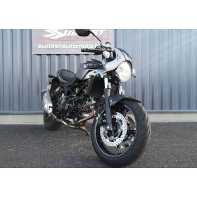 motorcycle rental Suzuki SV 650 X