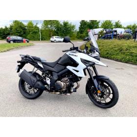 motorcycle rental Suzuki V-Strom DL 1050