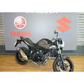 motorcycle rental Suzuki SV 650 A2