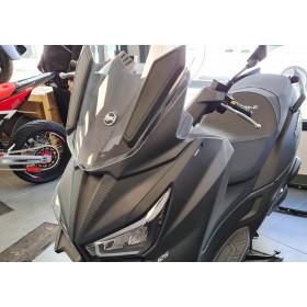 motorcycle rental Sym 125 Joymax