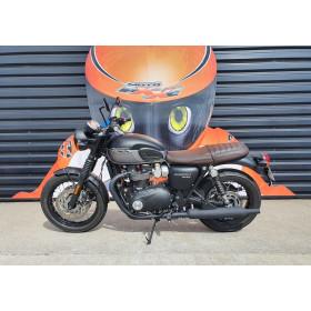 motorcycle rental Triumph Bonneville T120