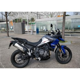 motorcycle rental Triumph Tiger 850 Sport