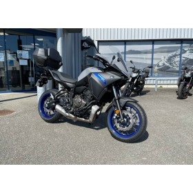 motorcycle rental Yamaha Tracer 700