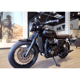 motorcycle rental Triumph Bonneville T120