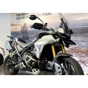 motorcycle rental Triumph Tiger 900 Rally Pro