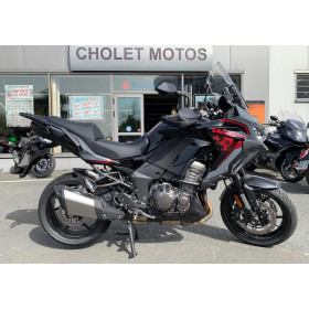 motorcycle rental Kawasaki Versys 1000