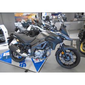 motorcycle rental Suzuki V-Strom DL 650 Full