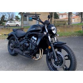 motorcycle rental Kawasaki Vulcan S