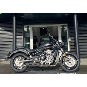 motorcycle rental Kawasaki Vulcan 650 S A2