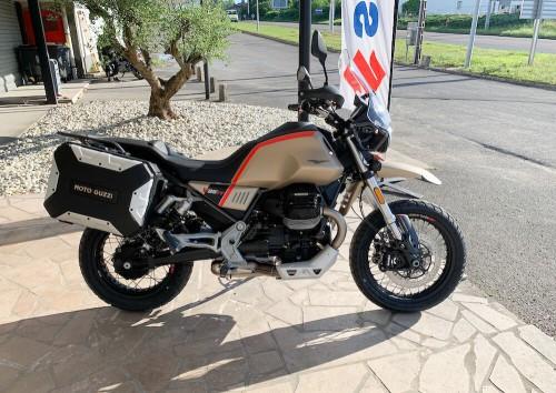 location moto angouleme Suzuki 650 SV ABS 2