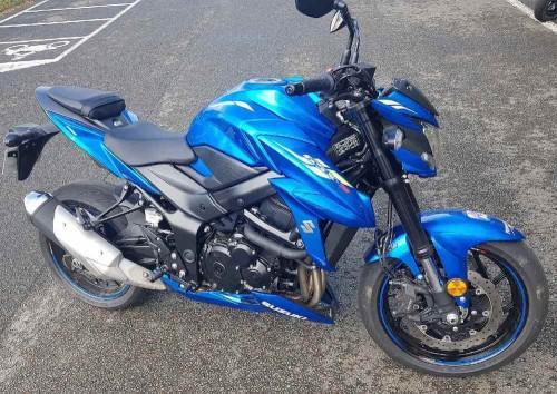 Location moto Angers suzuki V-STROM 1000 Adventure 1